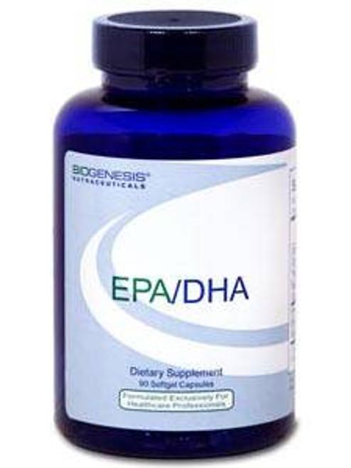 EPA/DHA 90 gels (27844)