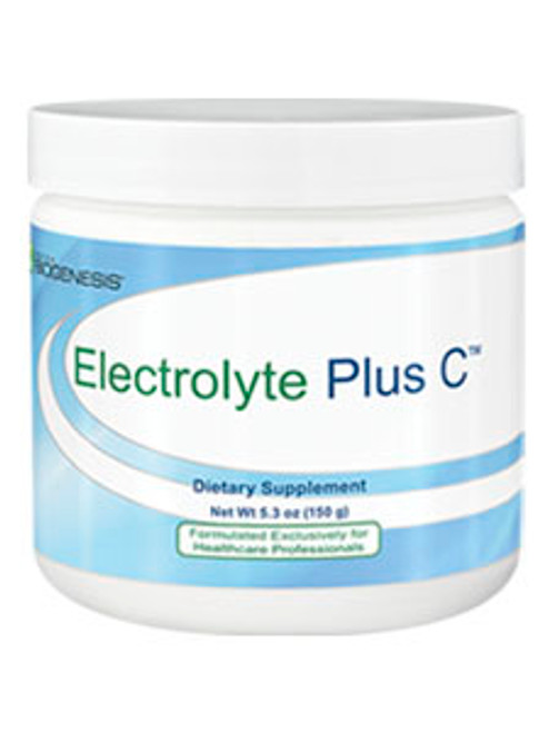 Electrolyte Plus C 5.3 oz (40463)
