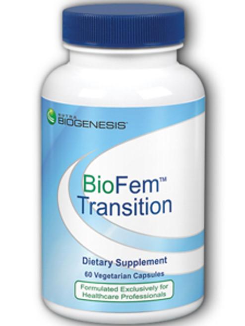 BioFem Transition Herbal 60 vegcaps (85835)