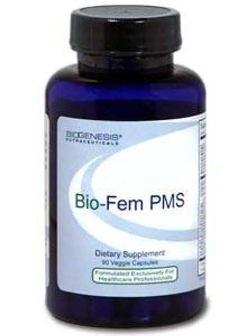 BioFem PMS 135 vcaps (23187)