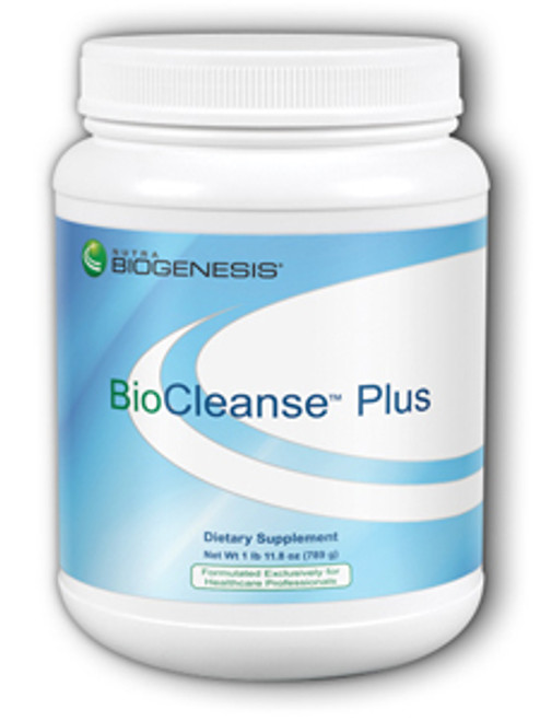 BioCleanse Plus 1 lb 11.8 oz (89127)
