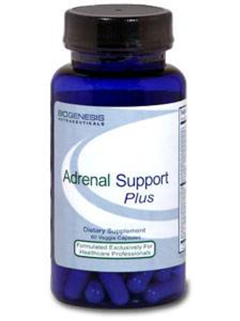 Adrenal Support Plus 60 vegcaps (94470)