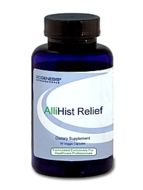 AlliHist Relief 90 caps (49555)