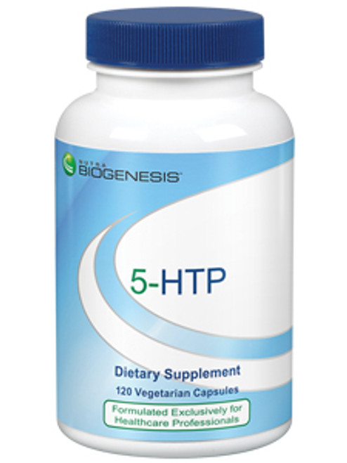 5-HTP 120 vegcaps (23886)