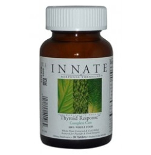 Thyroid Response Complete Care 90 Tablets (40107)