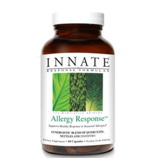 Allergy Response 60 Capsules (40144)