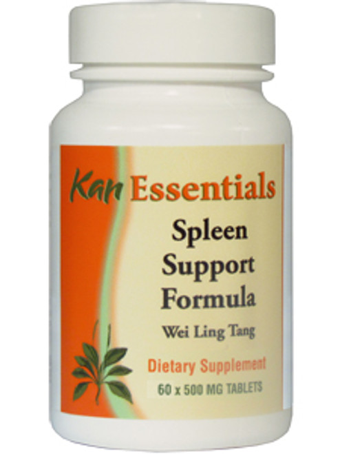 Spleen Support Formula 60 tabs (VSF60)