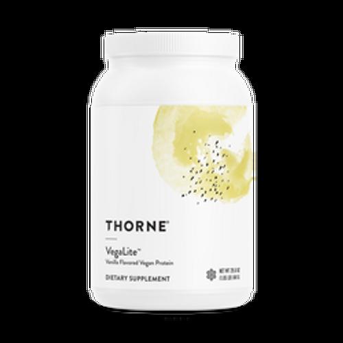 VegaLite Vanilla (30 Servings) 32.6 oz (SP673)
