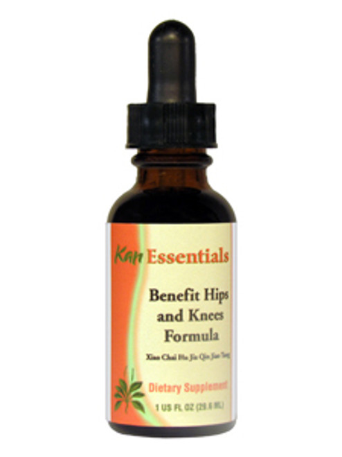 Benefit Hips and Knees 1 oz (VBH1)