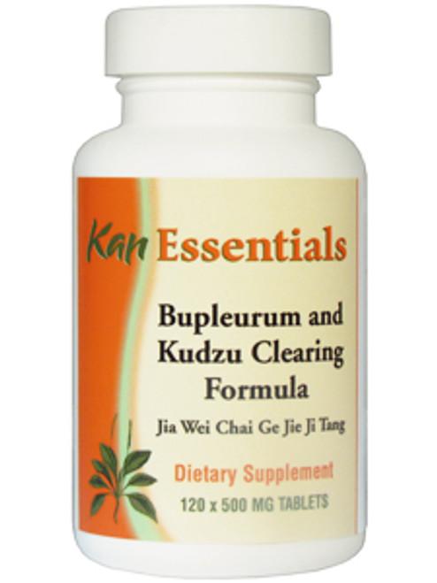 Bupleurum and Kudzu Clearing 120 tabs (VBK120)