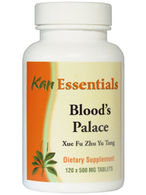 Blood's Palace 120 tabs (VBP120)