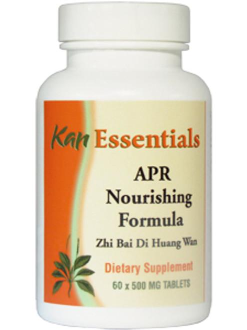 APR Nourishing Formula 60 tabs (VAN60)