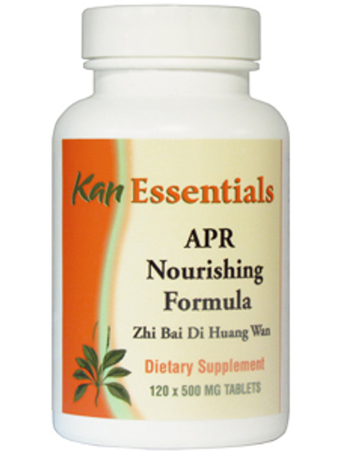 APR Nourishing Formula 120 tabs (VAN120)