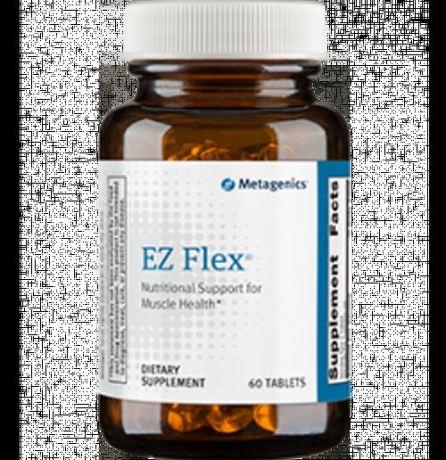 EZ Flex 60 Tablets (EZFL)