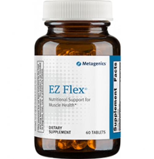 EZ Flex 60 Tablets (EZFL)