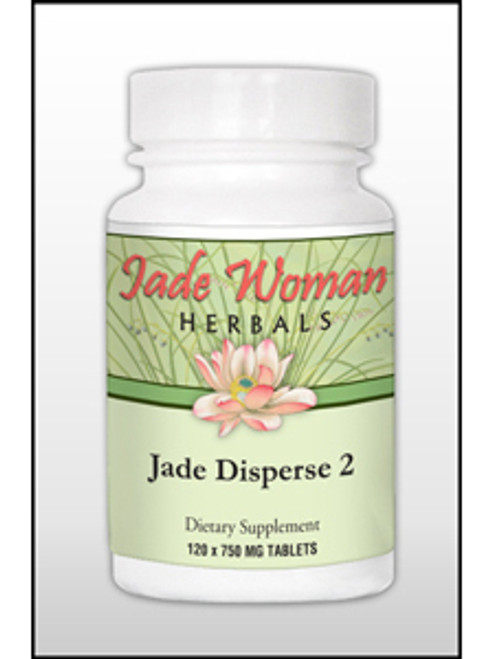 Jade Disperse 2 120 tabs (JDT120)