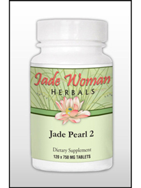 Jade Pearl 2 120 tabs (JPT120)
