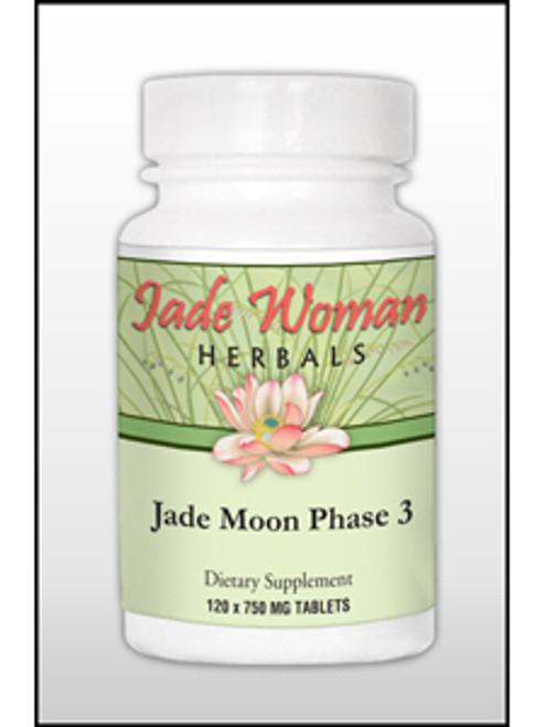 Jade Moon Phase 3 120 tabs (JMT120)