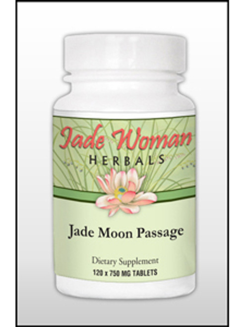 Jade Moon Passage 120 tabs (JMPA120)