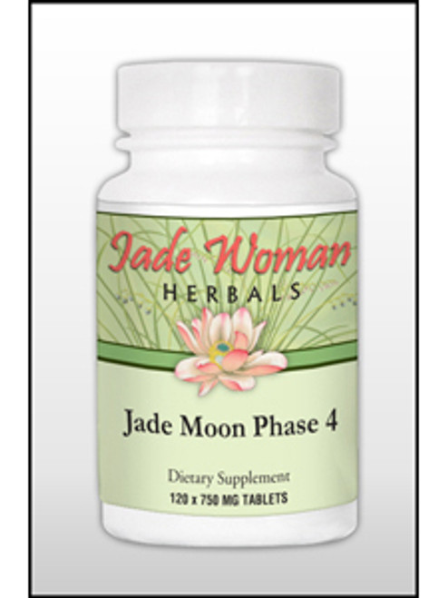Jade Moon Phase 4 120 tabs (JMF120)