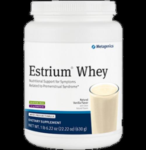 Estrium Whey Powder 22.5 oz (630 g) Powder (ESTRW)