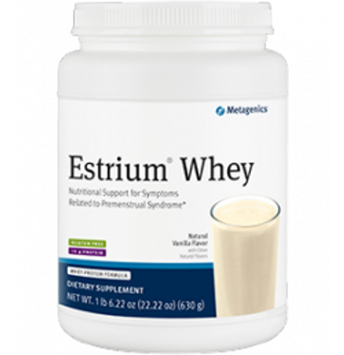 Estrium Whey Powder 22.5 oz (630 g) Powder (ESTRW)