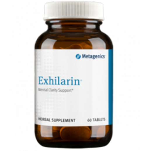 Exhilarin 60 Tablets (EX001)