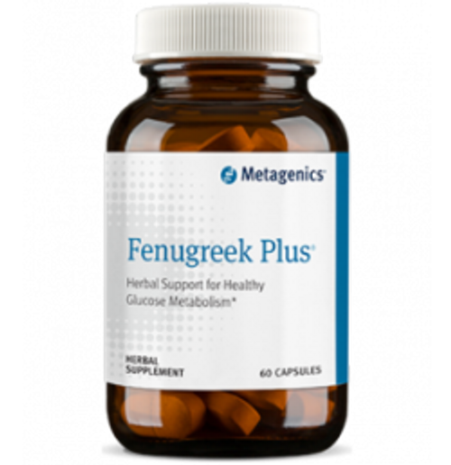 Fenugreek Plus 60 Capsules (FE032)