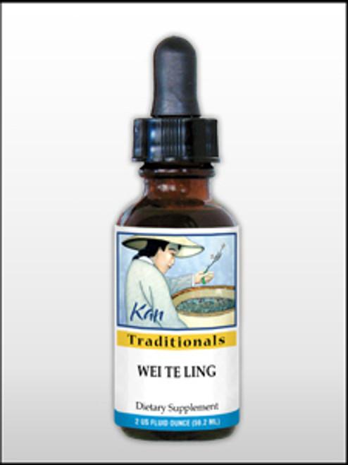 Wei Te Ling 2 oz (WTL2)
