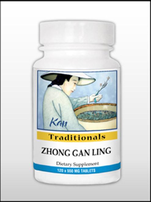 Zhong Gan Ling 120 tabs (ZGL120)