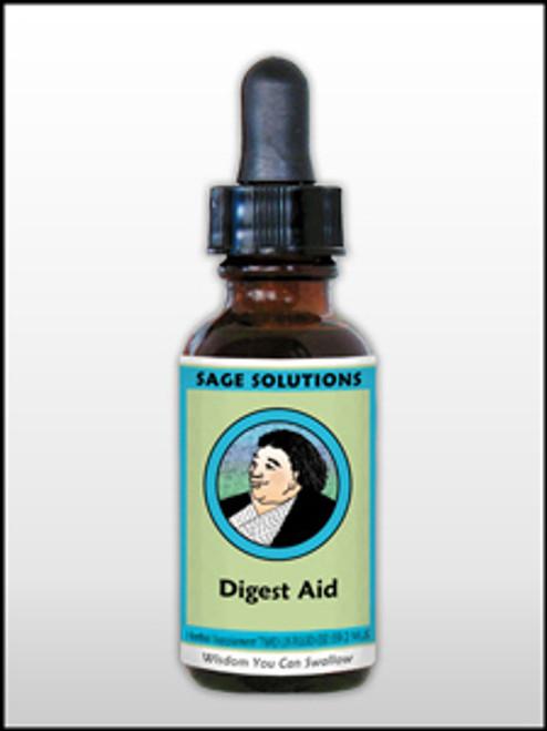 Digest Aid 2 oz (DA2)