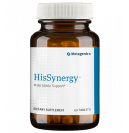 HisSynergy 60 Tablets (HIS)
