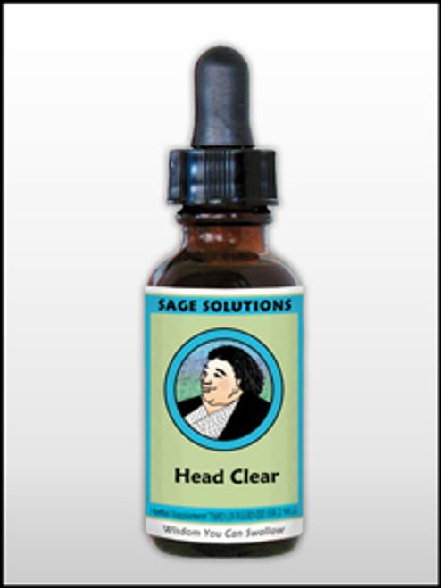 Head Clear 1 oz (HDC1)