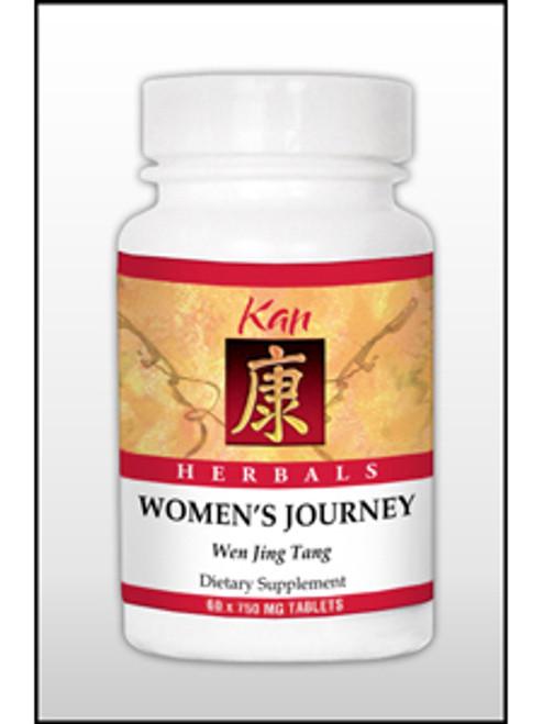 Women's Journey 60 tabs (WJO60)
