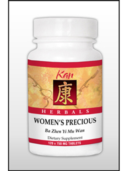 Women's Precious 120 tabs (WP120)