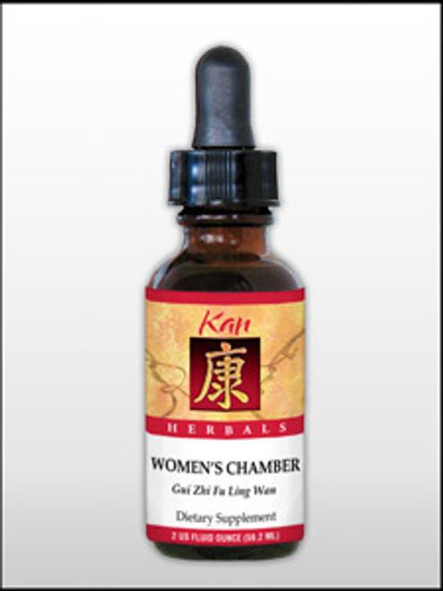 Women's Chamber 2 oz (WC2)