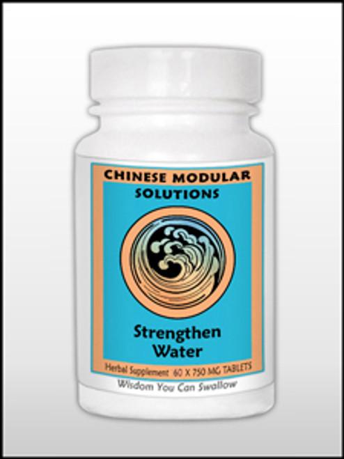 Strengthen Water 60 tabs (SWA60)