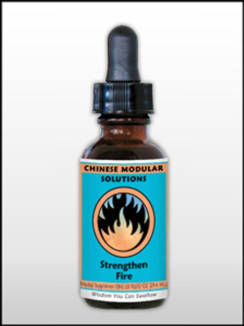 Strengthen Fire 1 oz (SF1)