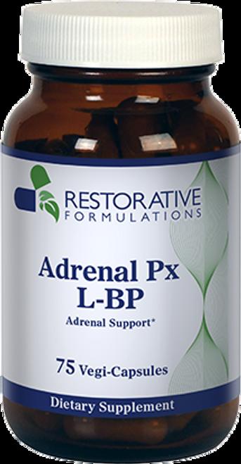 Adrenal Px L-BP 75 vcaps  Restorative Formulations