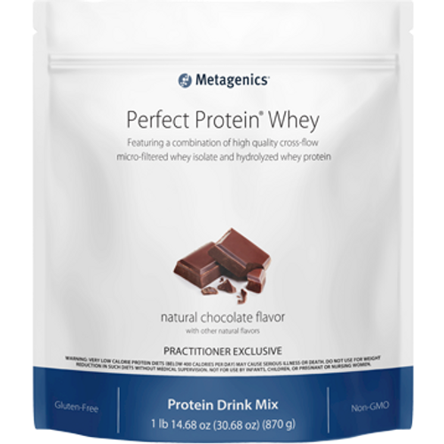 Perfect Protein - Whey Chocolate 30 serv