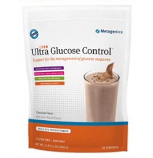 Ultra Glucose Control - Chocolate 3 lb Powder (UGC)