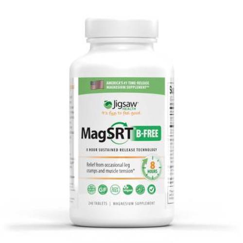 MagSRT B-Free 240 tabs