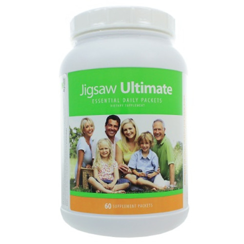 Jigsaw Ultimate Essential Daily 60 packets