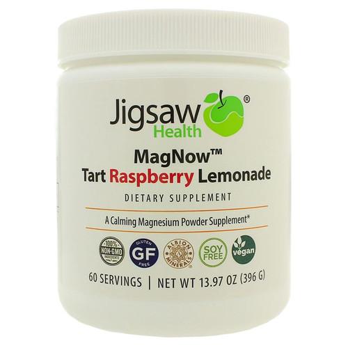 Jigsaw MagNow Tart Raspberry Lemonade 13.97 oz (876634)