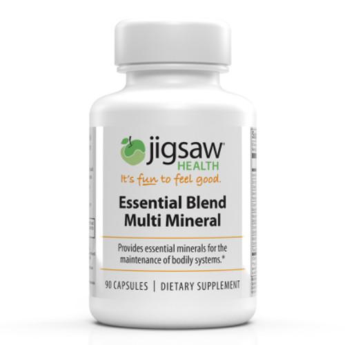 Essential Blend Multi Mineral 90 caps