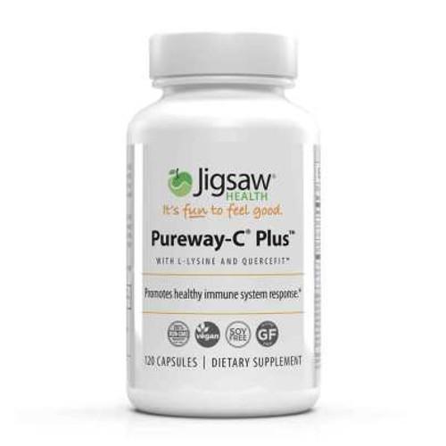 Pureway-C Plus  120 caps
