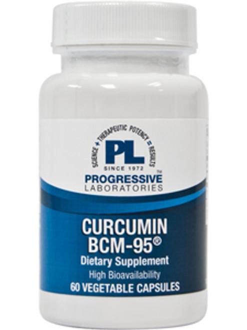 Curcumin BCM-95 60 vegcaps (CUR814)