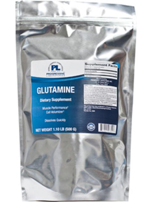 Glutamine 1.1 lb (GL205)