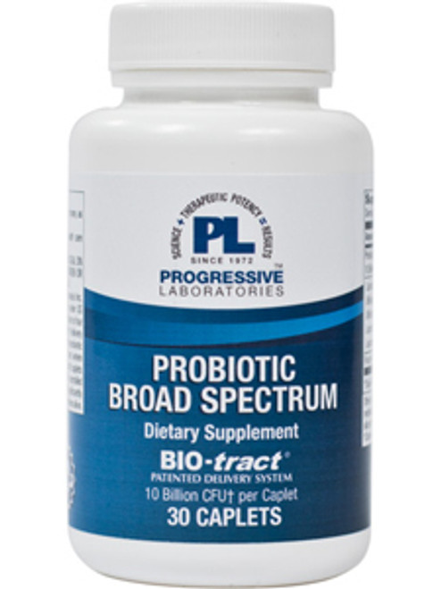 Broad Spectrum Probiotic 30 caps (BROA3)