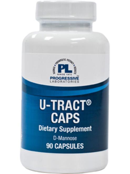 U-Tract Caps 90 caps (UT90)